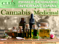 Primer Seminario Internacional Cannabis Medicinal