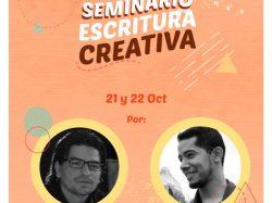 Seminario Taller: Escritura Creativa